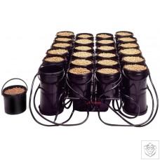 24 Pod DetachaPod System