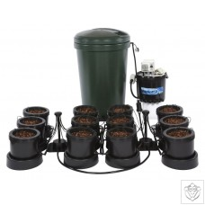 12 Pot IWS Dripper System
