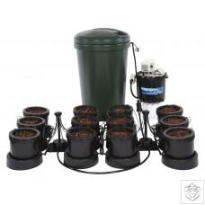 12 Pot IWS Dripper System Nutriculture