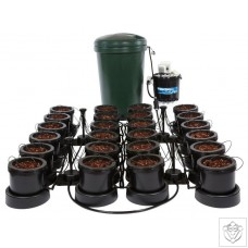 24 Pot IWS Dripper System