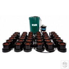 36 Pot IWS Dripper System Nutriculture