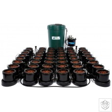 48 Pot IWS Dripper System