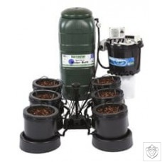 6 Pot IWS Dripper System Nutriculture