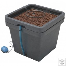 AquaFarm System 35 Litre (with Pump)