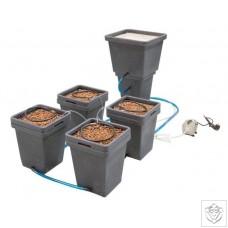 ACS System 4 Pot General Hydroponics