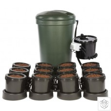 12 Pot IWS Basic System