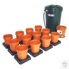 12 Pot V1 Multiflow Analogue System Highlight
