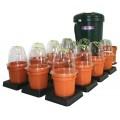 12 Pot V2 Multiflow Analogue System Highlight