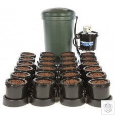 24 Pot IWS Flood and Drain System