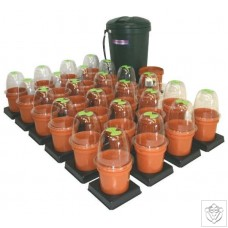 24 Pot V2 Multiflow Analogue System Highlight