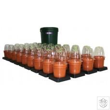 36 Pot V2 Multiflow Analogue System Highlight