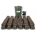 48 Pot IWS Basic System Powerplant