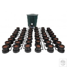 48 Pot IWS Flood and Drain Pro System