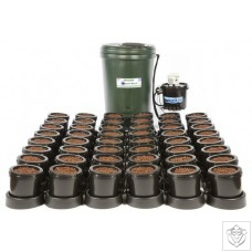 48 Pot IWS Flood and Drain System