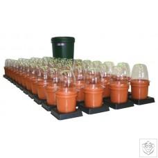 48 Pot V2 Multiflow Analogue System Highlight
