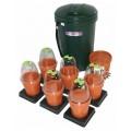 6 Pot V2 Multiflow Analogue System Highlight