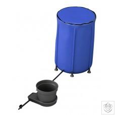 GoGro 15L 1 Pot System - 60L Flexible Tank