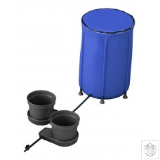 GoGro 15L 2 Pot System - 60L Flexible Tank GoGro