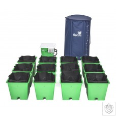 Green Man FD12 (FLEX) System - 12 Pot Green Man System