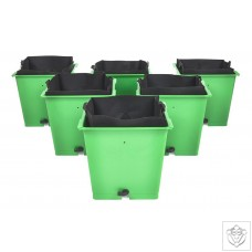 Green Man Flood & Drain Kit 6 Pot Package