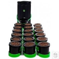 18 Pot Flood & Drain System Alien