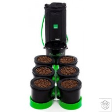 6 Pot Flood & Drain System Alien