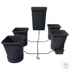 XL 4 Pot System