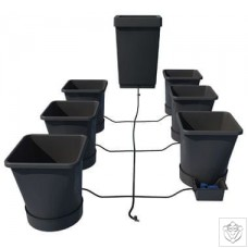 XL 6 Pot System