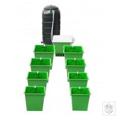 Green Man System 8 Pot RTW System Green Man System