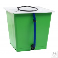 Green Man System Single Pot Unit (without pump)