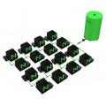 16 Pot XL 22L EasyFeed System EasyFeed