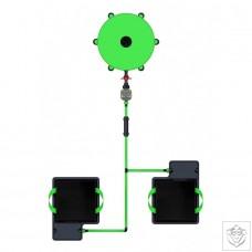 2 Pot XL 30L EasyFeed System EasyFeed