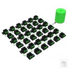 36 Pot XL 22L EasyFeed System EasyFeed