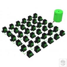 36 Pot XL 30L EasyFeed System EasyFeed