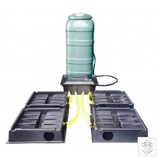 Baseline RTW System Kits for 4 - 60 Pots