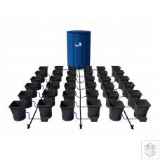 XL 36 Pot System
