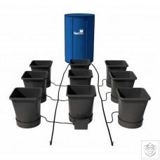 XL 9 Pot System