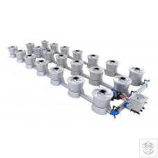 ALIEN V-System 21 Pot Alien