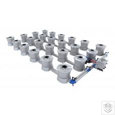 ALIEN V-System 24 Pot (4 Row) Alien