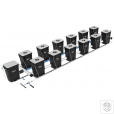 UC12XL13 Under Current 12 XL13 System