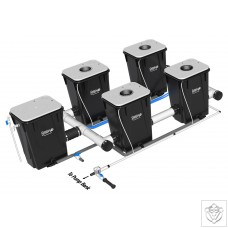UC4XL13 Under Current 4 XL13 System