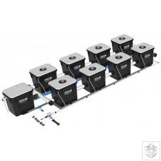 UC8XL Under Current XL System