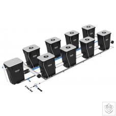 UC8XL13 Under Current 8 XL13 System