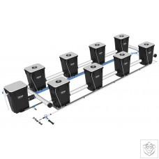 UC8XXL13 Under Current Evolution 8 XXL13 System