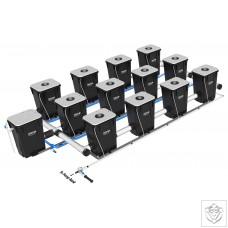 UCE12XL13 Under Current Evolution 12 XL13 System