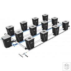 UCE12XXL13 Under Current Evolution 12 XXL13 System