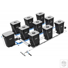 UCE9XL13 Under Current Evolution 9 XL13 System