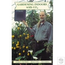 Gardening Indoors with CO2 N/A