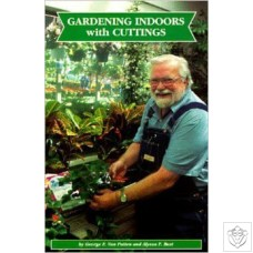 Gardening Indoors with Cuttings N/A