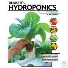 How To Hydroponics  N/A